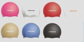 HEAD Cap Silicone flat training