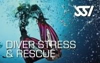 Stress en Rescue