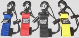 Combi Tools Universeel koordje + haak