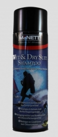 Wet & Dry Suit Shampoo