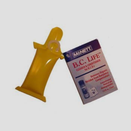 Mc Nett BC Life Cleaner & Conditioner