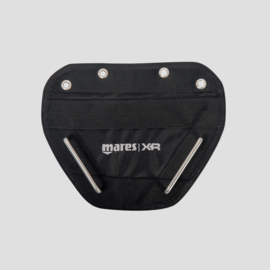 Mares XR Buttplate