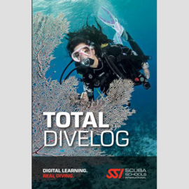 SSI Total DiveLog Standard  (474535)