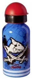 Drinkfles Capt`n Sharky