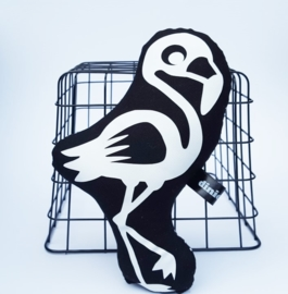 Knuffel Flamingo