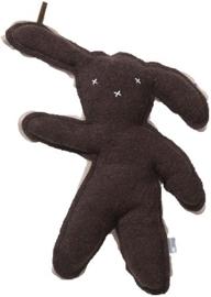 Knuffel Cinnie donker bruin