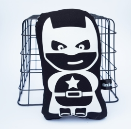 Knuffel Superhero