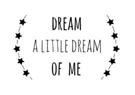 Kaartje Dream