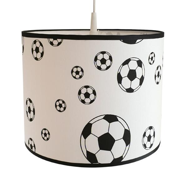 Lampenkap Voetbal