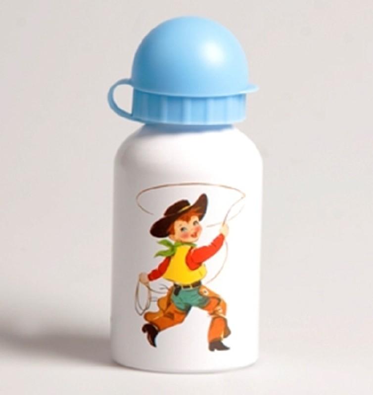 Drinkflesje Cowboy