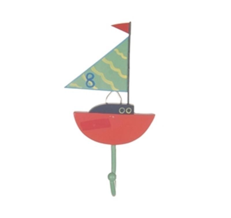 Haakje Zeilboot