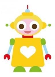 Strijkapplicatie Robot