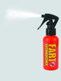 Fart Extinguisher HH123