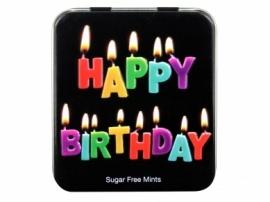 Happy Birthday Mints FD237