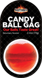 CANDY GAGS BALL