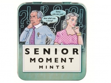 Senior Moments Mints FD74