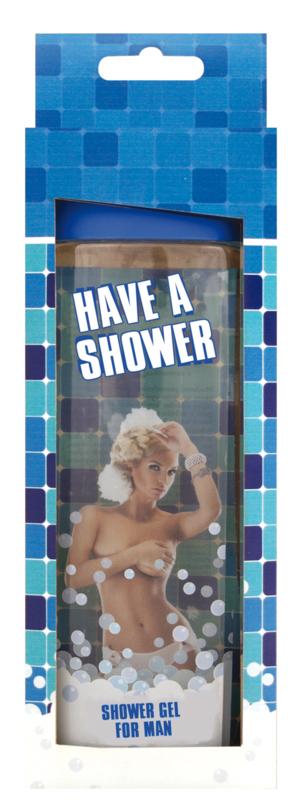 Shower Gel For Men 300ml