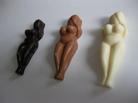 Voluptueuze Venus (art.nr. C12)