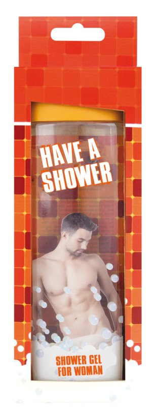 Shower Gel For Woman 300ml