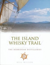 Neil Wilson: The Island Whisky Trail