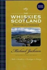 Michael Jackson: The Whiskies of Scotland