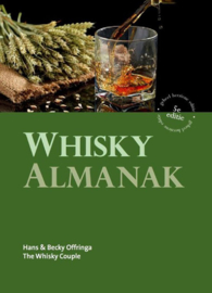 Hans & Becky Offringa : Whisky Almanak: 5e editie