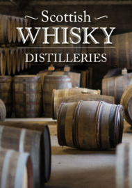 Matt Falcus:  Scottish Whisky Distilleries