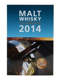 Ingvar Ronde : Malt Whisky Yearbook 2014