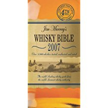Jim Murray : Jim Murray's Whisky Bible 2007