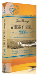 Jim Murray : Jim Murray's Whisky Bible 2008