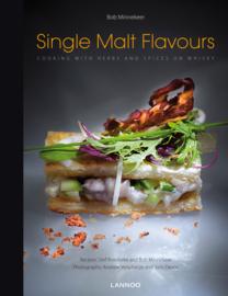 Bob Minnekeer & Stef Roesbeke: Single Malt Flavours