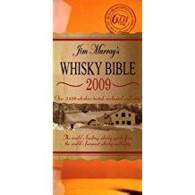Jim Murray : Jim Murray's Whisky Bible 2009