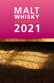 Ingvar Ronde : Malt Whisky Yearbook 2021