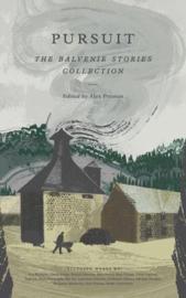 Alex Preston: Pursuit, The Balvenie Stories Collection