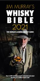 Jim Murray : Jim Murray's Whisky Bible 2021