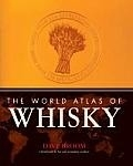Dave Broom: The world atlas of whisky