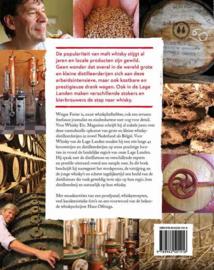 Wieger Favier : Whisky van de Lage Landen