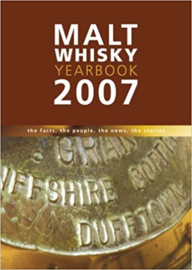 Ingvar Ronde : Malt Whisky Yearbook 2007