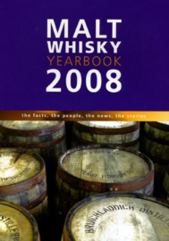 Ingvar Ronde : Malt Whisky Yearbook 2008