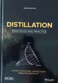 Distillation: Principles and Practice 2nd Edition