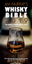 Jim Murray; Jim Murray's Whisky Bible 2019
