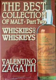 Valentino Zagatti: The Best Collection of Malt - Part Two