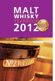 Ingvar Ronde: Malt Whisky Yearbook 2012