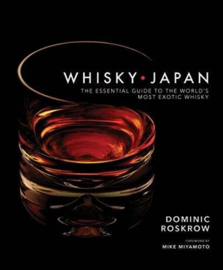 Dominic Roskow : Whisky Japan ENGLISH