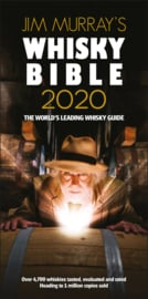 Jim Murray : Jim Murray's Whisky Bible 2020