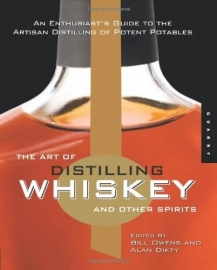 Bill Owens: Art Of Distilling Whiskey And Other Spirits
