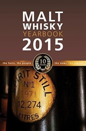 Ingvar Ronde : Malt Whisky Yearbook 2015