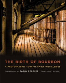 Carol Peachee, The Birth of Boubon