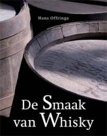 Hans Offringa: De Smaak van Whisky