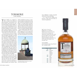 David Wishart: Whisky Classified